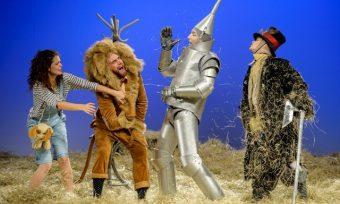 """Predstava """"Čarobnjak iz Oza"""" biće odigrana danas u 12 časova"""