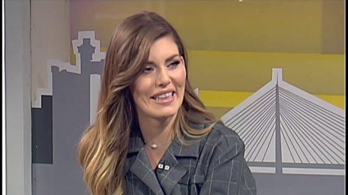 O poduhvatu Tamare Dragičević bruje društvene mreže: Dojila sina u avionu