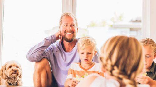 Kako naučiti da vas dijete sluša