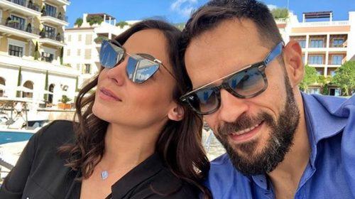 Jana i Zoran uživali u ljepotama Crnogorskog primorja