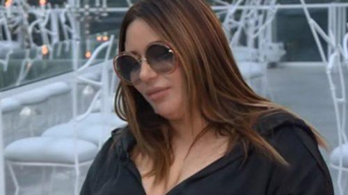 Prozivali su je da se ugojila do neprepoznatljivosti: Sada je Ana Nikolić novim fotkama riješila da hejterima zapuši usta