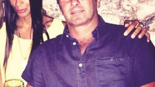 Dejo Savićević zbog sadašnje djevojke nije bio na vjenčanju svoje nasljednice, a sa je žena sa kojom je dobio Vladimira i Tamaru