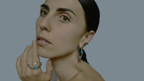 """Naša dizajnerka nakita dospjela do """"Voga"""": Morate biti autentični da biste bili prepoznatljivi i opstali"""