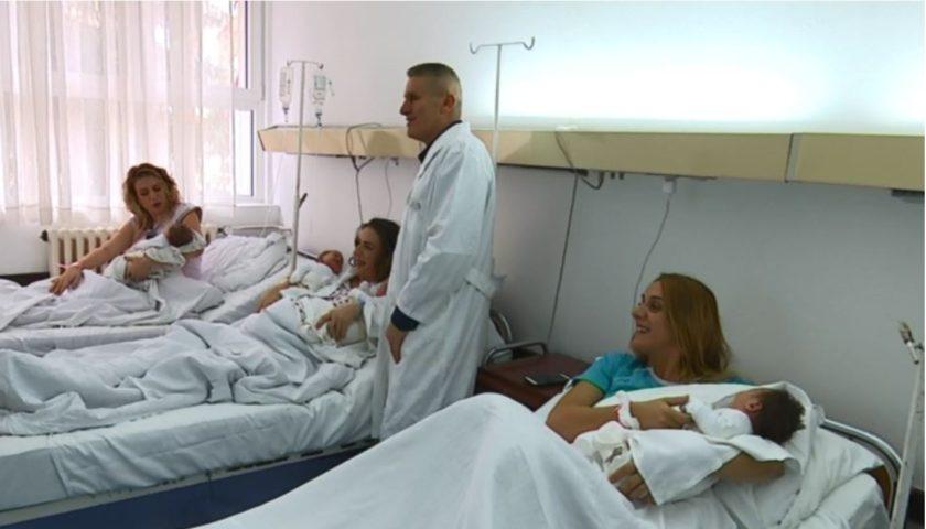 Priča o tri sestre koje su se porodile u razmaku od dva sata obišao je region: Sada otkrivaju šta stoji iza toga!