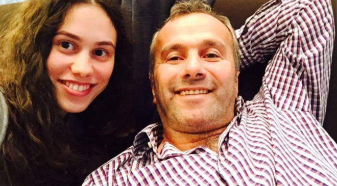 Udala se ćerka Deja Savićevića