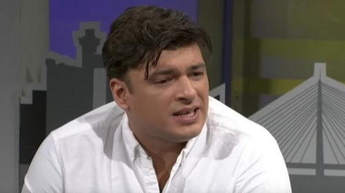 Andrija Kuzmanović: Seksi scene su sastavni dio našeg posla i života
