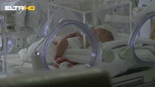 Danas je Svjetski dan prijevremeno rođenih beba: Oni su naši veliki borci