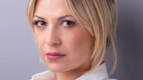 Porodila se glumica Ivona Čović Jaćimović
