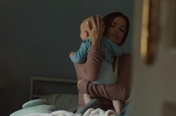 Sin ponovo u Severininom zagrljaju