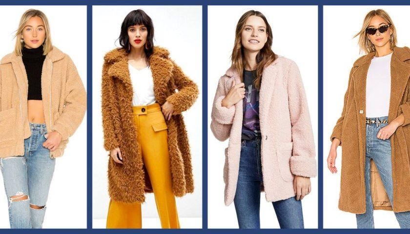 Kako da nosite kaput koji je najveći trend sezone?