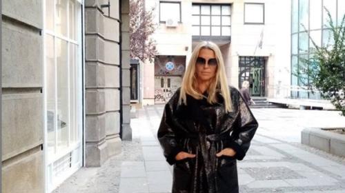 Ćerka Verice Rakočević je u karantinu, a kreatorka se sa Avale oglasila ovom porukom