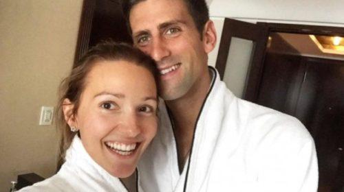 Jelena Đoković: Prihvatila sam da budem usamljena zbog Novakovih obaveza