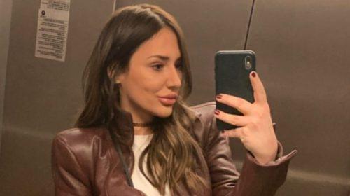 Crnogorska dizajnerka Bojana Jovetić zablistala na Čolinom koncertu