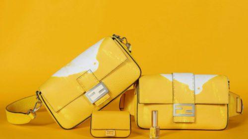 Fendi kreirao prvu torbicu koja miriše