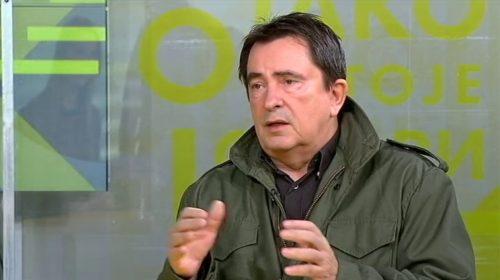 Lane Gutović: Kako je Jugoslavija propadala tako je bitanga dobijala na cijeni