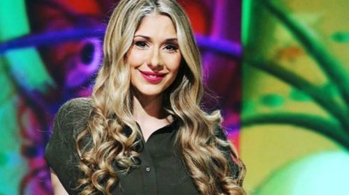 Kristina Radenković: Kosu perem isključivo šamponom od koprive