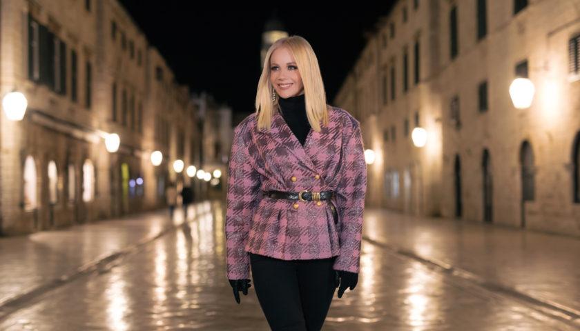 Jelena Rozga: Vjerujem u ljubav cijelim bićem iako me je često puta demantovala u životu