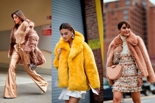 Razbijte tmurne zimske dane bundama u jarkim bojama