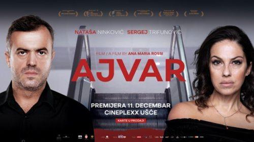 """Stiže """"Ajvar"""" u crnogorskim bioskopima"""