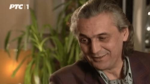 Danilo Lazović se na prvi pogled zaljubio u lijepu Cetinjanku, a Branka i dan danas osvaja izgledom