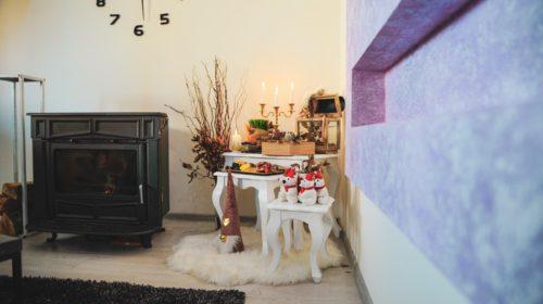 Ovo su ideje kako da ukrasite dom za Božićne praznike