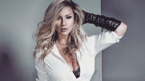 Ana Kokić brutalno dobro izgleda, a sada je otkrila i tajnu