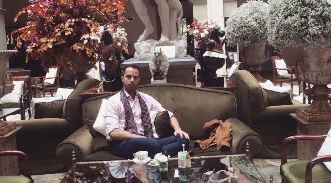 Kolekcija Borisa Ćalića: Za otmene dame sa stilom
