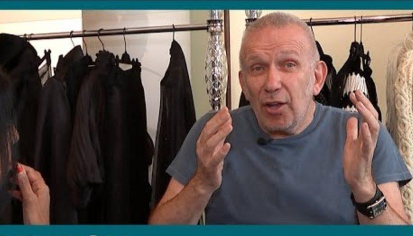 Žan Pol Gotje odlazi u penziju, a ova crnogorska manekenka je bila njegova muza