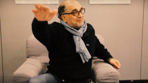 Voja Brajović: Danas marginalne i nesrećne ljude pretvaraju u zvijezde