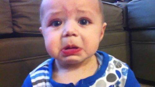 Pustite dječake da plaču