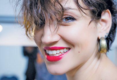 Nina Petković: Sa frizurom rado eksperimentišem, ali ne i sa šminkom