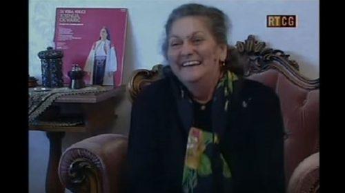 Navršava se 23 godine od smrti Ksenije Cicvarić: Živjela u siromaštvu, htjela da se ubije sa djecom, udavala se dva puta, a onda postala velika zvijezda