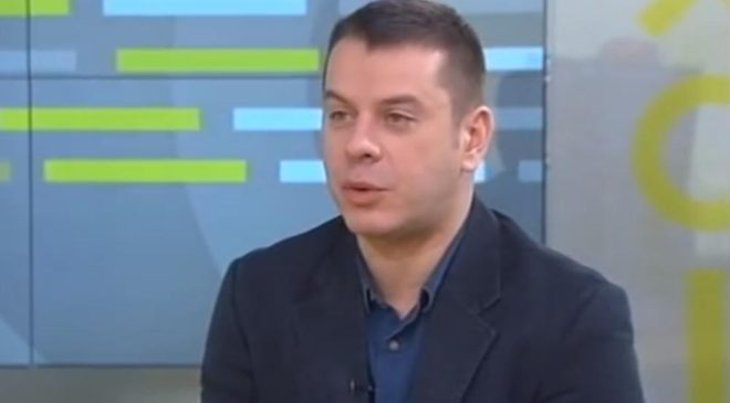 Vlado Georgiev: Brak je prevaziđena stvar