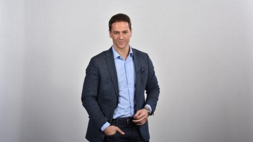 Luka Raco: Kvalitetne životne vrijednosti stiču se kod kuće