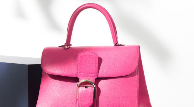Delvaux kraljica torbi