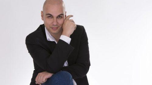 Bojan Marović: Biću sjajan tata ali još bolji muž