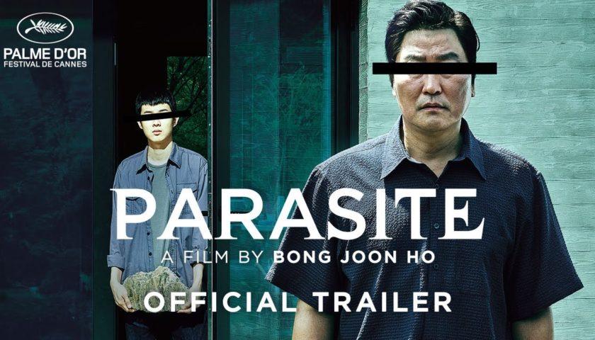 """Parazit"" dobio Oskara"