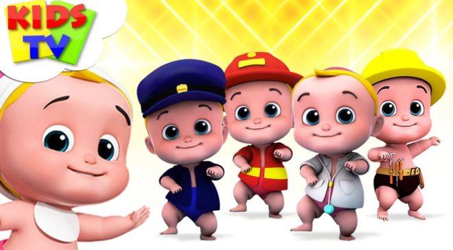 Pripremite dijete za život: Pokažite mu ovih sedam vještina