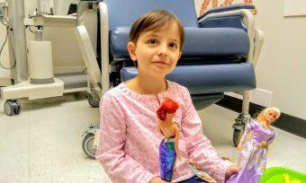 Pretužno: Preminula šestogodišnja Selena Mandić