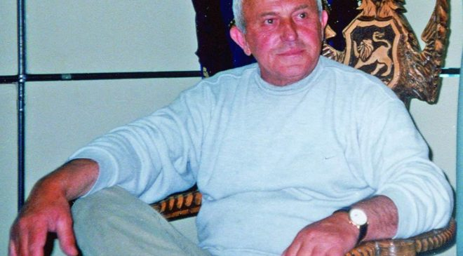 Preminuo nekadašnji umjetnički rukovodilac i koreograf Folkornog ansambla KIC-a Draško Savković