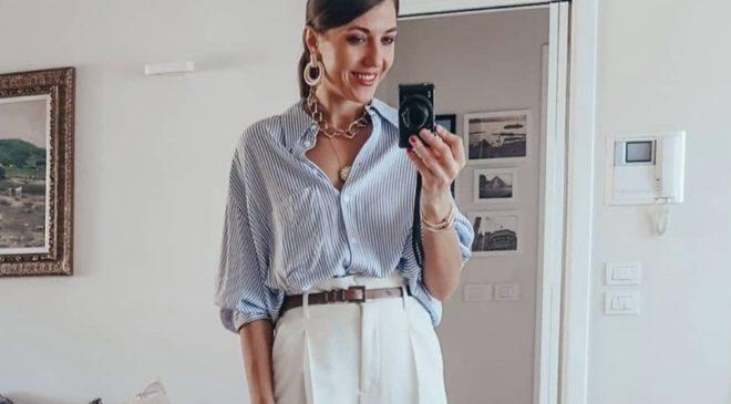 Zanimljive kombinacije: Kako da iskoristite prugastu košulju