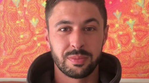 """Petar Burić poslao snažnu poruku zašto treba """"Ostati doma"""""""