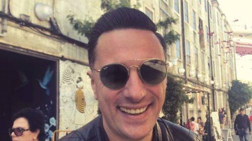 Andrija Milošević: Prepadnite virus i onda ste zdravi