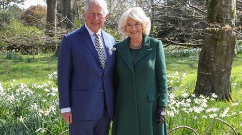 Princ Čarls zaražen koronavirusom