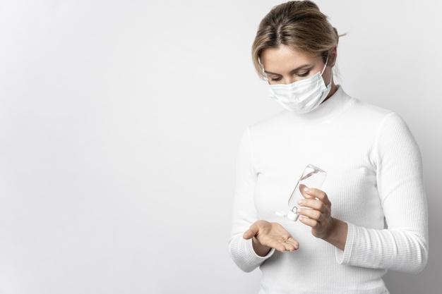 Luj Viton: Umjesto parfema dezinfekciona sredstva