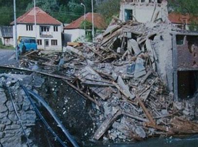 Suze koje bole: 21 godina od NATO bombardovanja