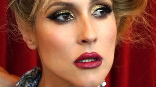 Iva Štrljić: Ne dam da se primijeti kad mi je teško jer je vedrina, između ostalog,odraz otmenosti