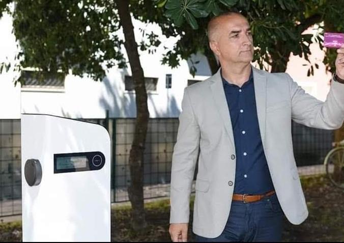 Donacija parking servisa Tivat