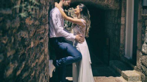 Naš reprezentativac Nemanja Radović je dugo sa sadašnjom suprugom, a evo kako ona izgleda