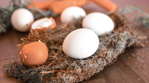 Koliko možemo pojesti jaja tokom dana